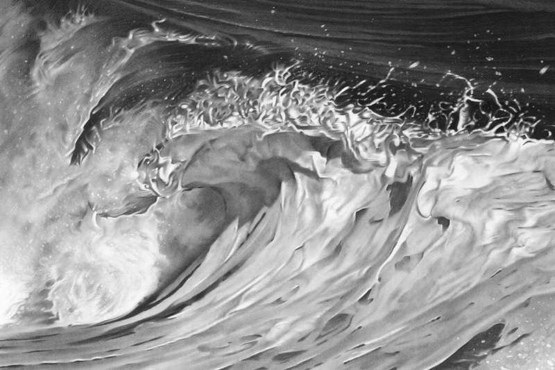 Toby Carr Fine Art, Momentum Limited Edition Print