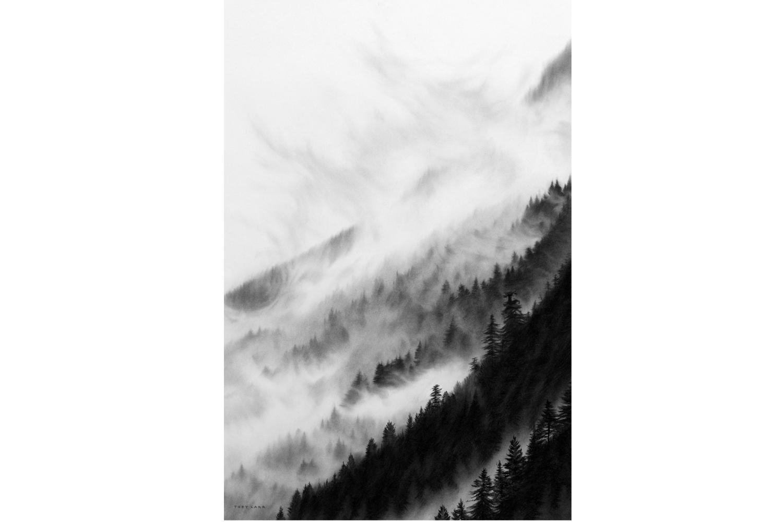 Zen Mountain
