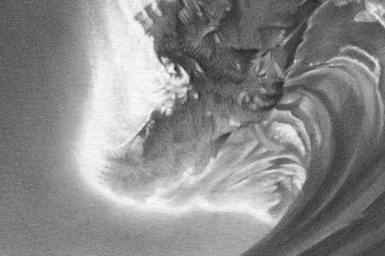 Revelations - detail